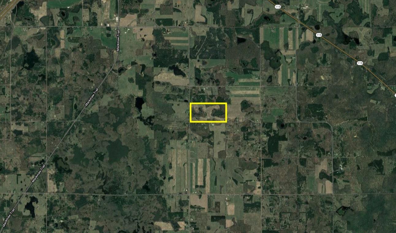 property plat map